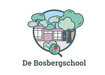 Bosbergschool heeft hun nieuwe logo en website in gebruik genomen!