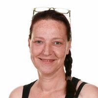 Profiel foto van Juf AnneMarie