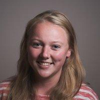 Profiel foto van Juf Chantal