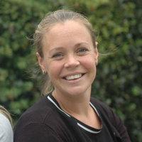 Profiel foto van Deborah Oosterhagen