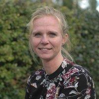 Profiel foto van Joyce Hagen