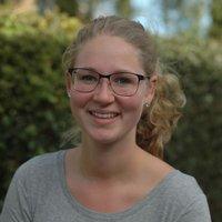 Profiel foto van Manon Spuijbroek