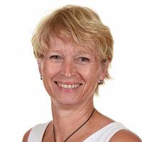 Profiel foto van Juf Margrete