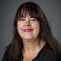 Profiel foto van juf Marion