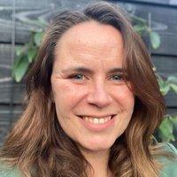 Profiel foto van Regina van Steeg
