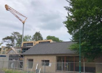 Update bouw